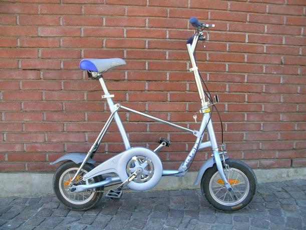folding bikes in Perth
